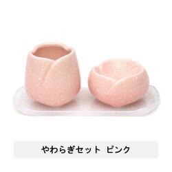 上置き仏具 やわらぎ ピンク